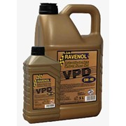 Масло моторное Pumpe-Duse-Oel VPD 5w40 синтетическое , 60 л фото