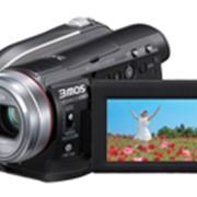 Видеокамера Panasonic HDC-HS 100 фото