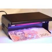 Ультрофиолетовый детектор валют MD-128V фото