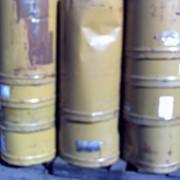 Бочки металлические 200л б.у. фото