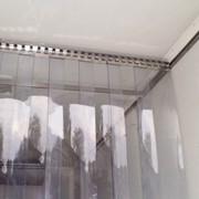 Термошторы энергосберегающие из ПВХ фото