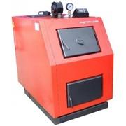 Универсальный котел на твердом топливе Ретра-3М 65 кВт фото