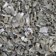 Жмых подсолнечника (низкопротеиновый) фото