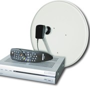 Пакет старт (спутниковое ТВ) фото