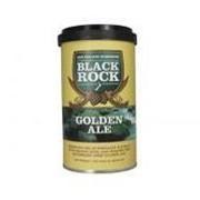 Пивная смесь Black Rock Golden Ale фото