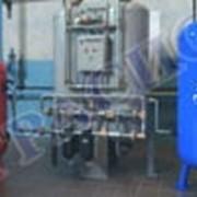Адсорбционные кислородные установки фото