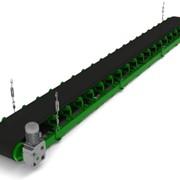 Весовые транспортеры с тензометрической системой взвешивания фото