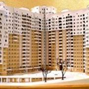 Получение сертификата о соответствии объекта государственным строительным нормам; фото