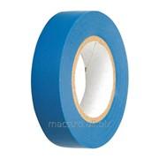Лента изоляционная 20*19 синяя Артикул 32.8870 фото