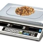 Весы фасовочные счетные CS-2,5 2,5кг/0,5г фото