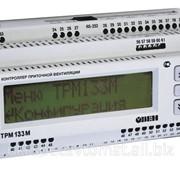 Терморегулятор ТРМ133М фото