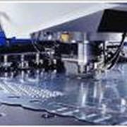 Изготовление деталей на токарных станках автоматах фото