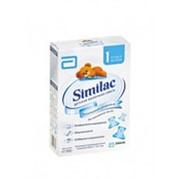 Детская молочная смесь SIMILAC 1, 350г фото