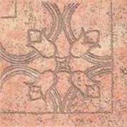 Плитка керамическая напольная 90 Antik розDDR1D014(15x15) RAKO Фриз фото