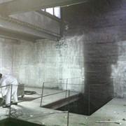 Уборка, очистка и восстановление поверхностей после пожара фото