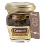 Слайсы трюфельные в оливковом масле. 270 гр. Италия фото