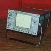Осциллограф С1-83 (двухканальный) фото