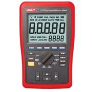 Цифровой микроомметр постоянного тока UT620A. Прибор внесён в реестр СИ РК фото
