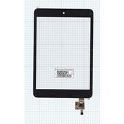 Сенсорное стекло (тачскрин) DPT 300-L4541B-B00 черный, Диагональ 7.85 фото