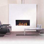 Газовый камин Faber Relaxed Smart L фото