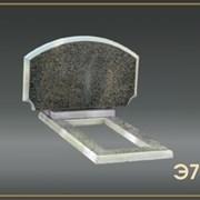 Памятник Эконом Э-7 фото