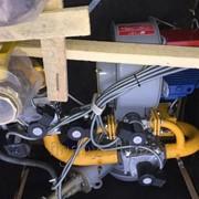 Автоматизированный газогорелочный блок Л1-Н с пультом управления фото