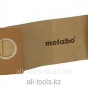 Бумажный пылевой мешок для SR35., 5 шт. Код:631288000 фото