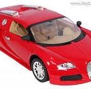 Автомобиль Mioshi Tech 31,5 см. на аккум. 2012RC-07 (красная) фото
