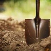 Земельные работы. фото