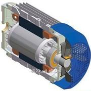 Гидрогенератор для мини ГЭС асинхронный фото