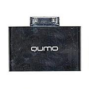 Считыватель карт памяти картридер для Samsung Galaxy Tab OTG Qumo Sam-Kit microSD-TF, SD, порт USB Af фото