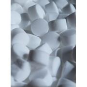 Таблетка соляная, Соль поваренная таблетированная, Соль таблетированная, соляная таблетка, для регенерации ионообменных смол. фото