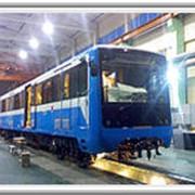 Оборудование для пассажирских вагонов и вагонов метрополитена фото