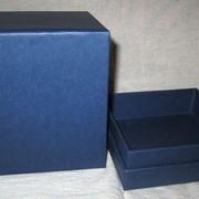 Коробка из монокартона фото