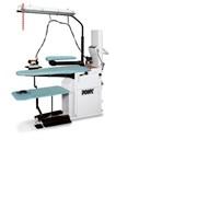 Гладильный стол SILVER-SVmaxi с парогенератором, Столы гладильные фото