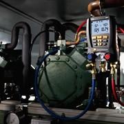 Обслуживание оборудования для измерения давления фото