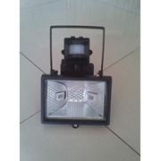 Прожектор с датчиком движения 500 фото