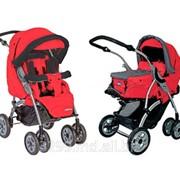 Детские коляски 3 в 1, 2 в 1, прогулочные, для двойни - CHICCO, QUINNY, JANE, BREVI! фото