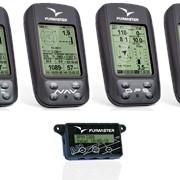 Вариометры, GPS-навигаторы фирмы Flymaster фото