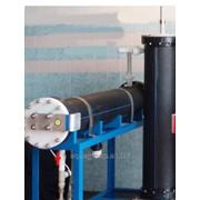 Компактная электролизная установка КЭУ-300, 300 г хлора в час фото