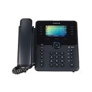 """1040I.STGBK IP-телефон (2 Gigabit LAN, PoE, 1 USB, до 24 прогр.кнопок, 6-ти стр. 3.5"""" цветной дисплей) Ericsson-LG фото"""