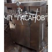 Гомогенизатор молока А1-ОГМ и К5-ОГ2А-1,25 фото