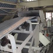 Комплекс У13-УКЗ загрузки зерносклада для перемещения зерна вдоль зерносклада и разгрузки его в любой точке транспортируещегося устройства, а также для обеспечения прохода рабочего персонала при обслуживании, наблюдении за работой механизмов и загрузкой фото