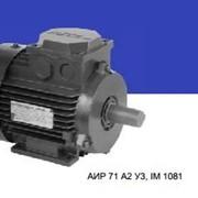 Электродвигатели асинхронные трехфазные общепромышленного назначения серия АИР фото