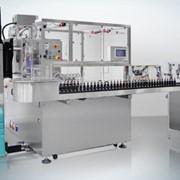 Машина для производства губной помады CRLA20 фото