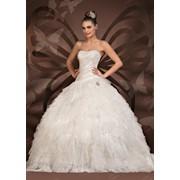 Свадебное платье С-0076 фото