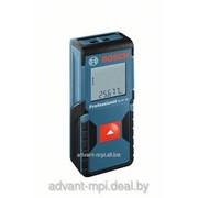 Лазерный дальномер Bosch GLM 30 фото