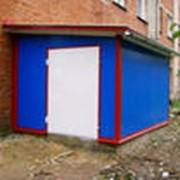 Блок-контейнеры компрессорные фото