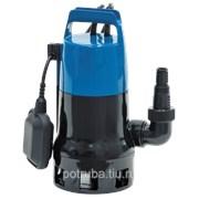Насос для загрязненных вод ГНОМ 16-16 220В с попл фото
