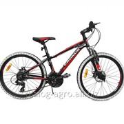 "Велосипед 24\"" CRONUS CARTE 410 фото"